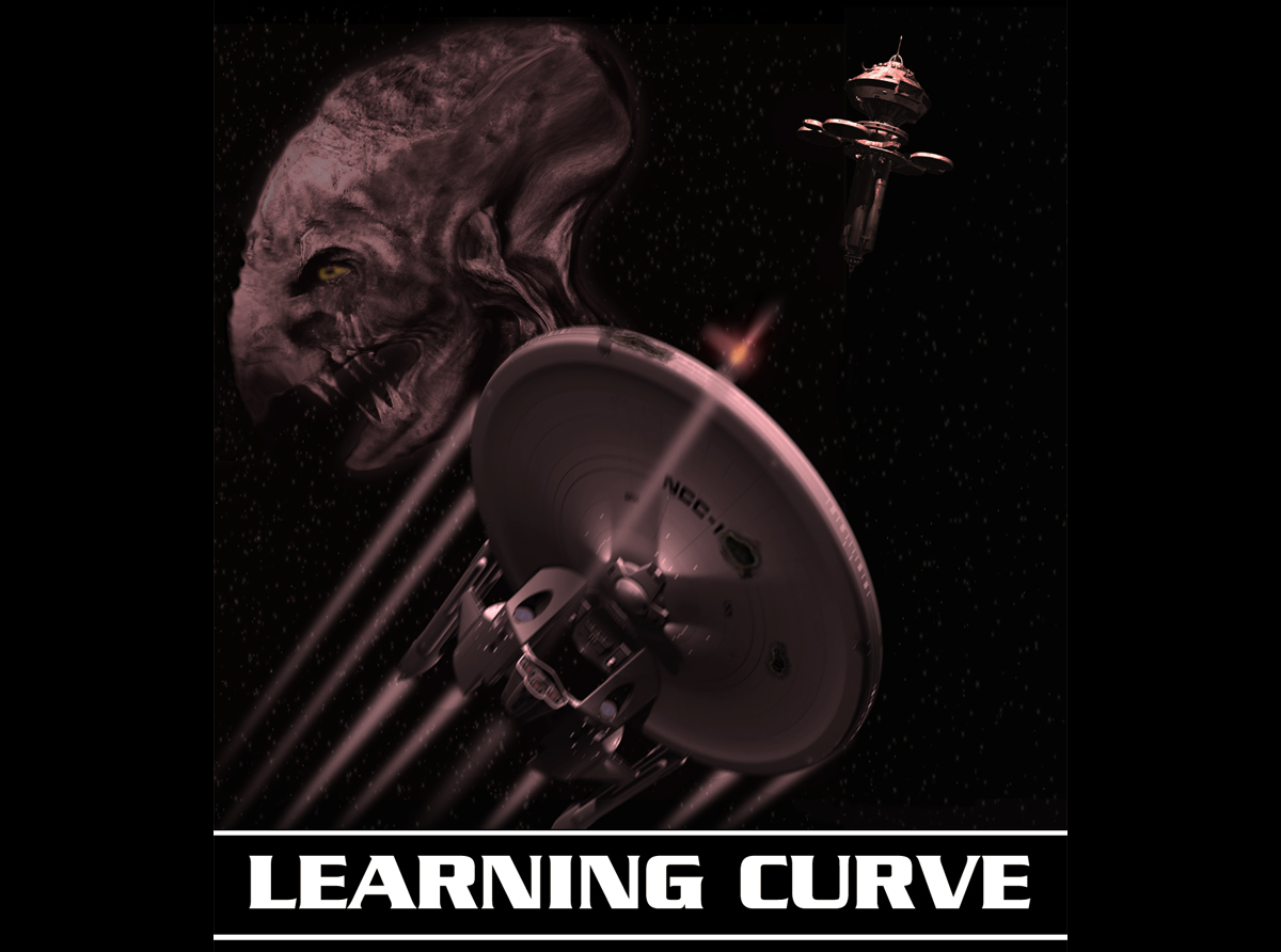 Episode 3: Learning Curve
