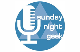Review on Sunday Night Geek