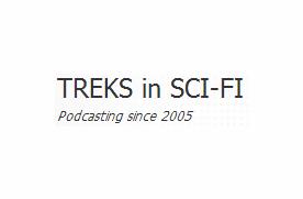 Treks in Sci-Fi